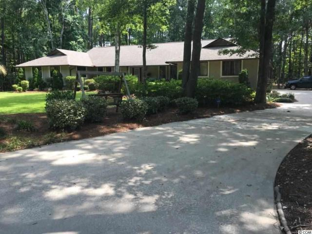 37 Sunfield Dr., Carolina Shores, NC 28467 (MLS #1906665) :: The Greg Sisson Team with RE/MAX First Choice