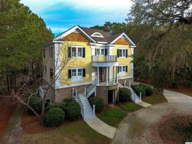 165 Bonnyneck Dr., Georgetown, SC 29440 (MLS #1906668) :: Right Find Homes