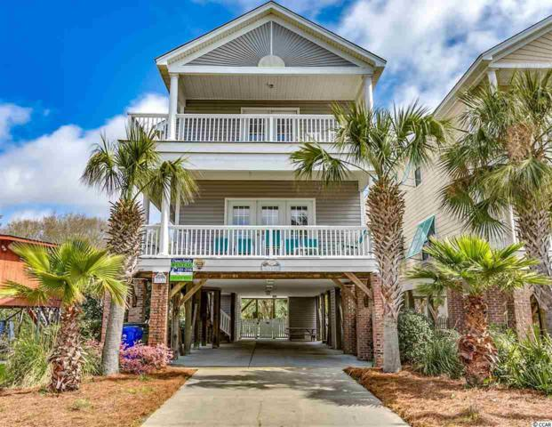 110A 12th Ave. S, Surfside Beach, SC 29575 (MLS #1906670) :: Jerry Pinkas Real Estate Experts, Inc
