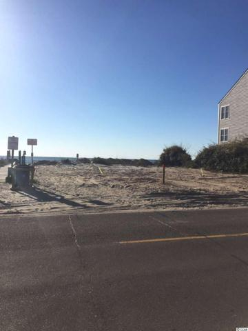 801 S Waccamaw Dr., Garden City Beach, SC 29576 (MLS #1906671) :: The Lachicotte Company