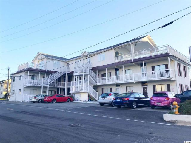 1524 S Ocean Blvd. #30, North Myrtle Beach, SC 29582 (MLS #1906672) :: The Greg Sisson Team with RE/MAX First Choice