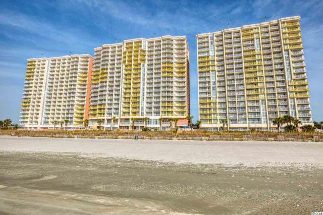 2801 S Ocean Blvd. #834, North Myrtle Beach, SC 29582 (MLS #1906673) :: The Greg Sisson Team with RE/MAX First Choice