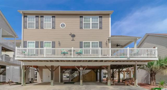6001-8009 South Kings Hwy., Myrtle Beach, SC 29575 (MLS #1906678) :: The Greg Sisson Team with RE/MAX First Choice