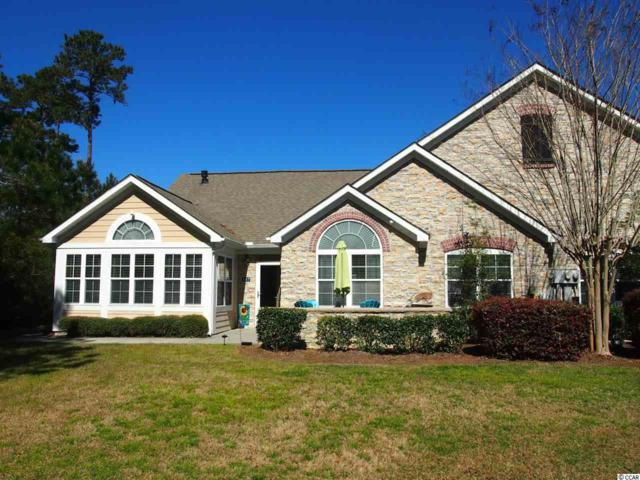 157 Stonegate Blvd. #157, Murrells Inlet, SC 29576 (MLS #1906681) :: Right Find Homes