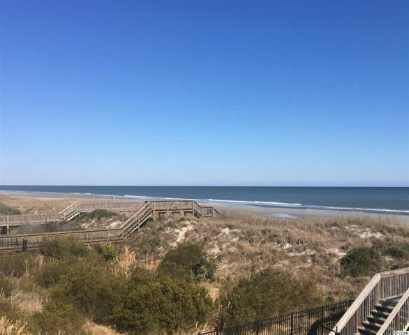 8812 North Ocean Blvd., Myrtle Beach, SC 29572 (MLS #1906683) :: The Greg Sisson Team with RE/MAX First Choice