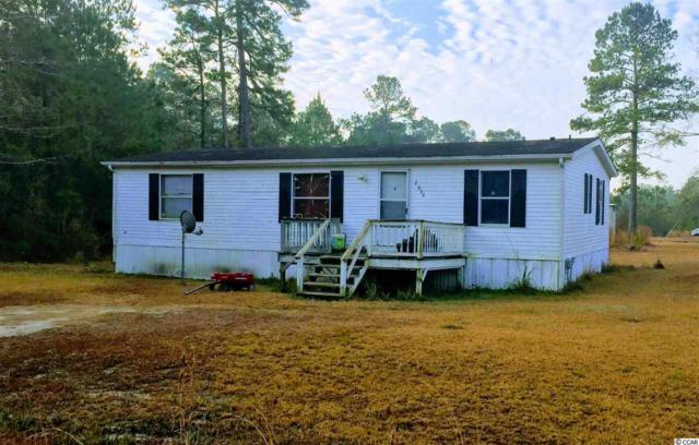2005 Misty Morning Dr., Conway, SC 29527 (MLS #1906685) :: The Greg Sisson Team with RE/MAX First Choice