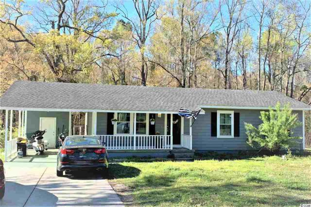1235 Park Hill Dr., Conway, SC 29526 (MLS #1906691) :: Right Find Homes