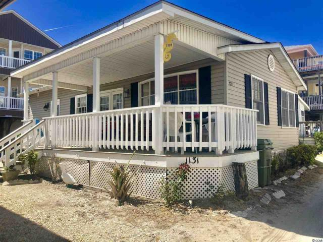 6001-1131 South Kings Hwy., Myrtle Beach, SC 29575 (MLS #1906695) :: Sloan Realty Group