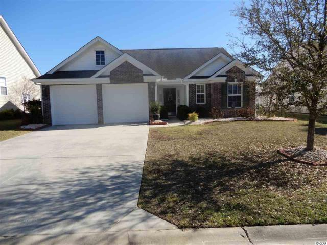 201 Carolina Crossing Blvd., Little River, SC 29566 (MLS #1906696) :: Right Find Homes