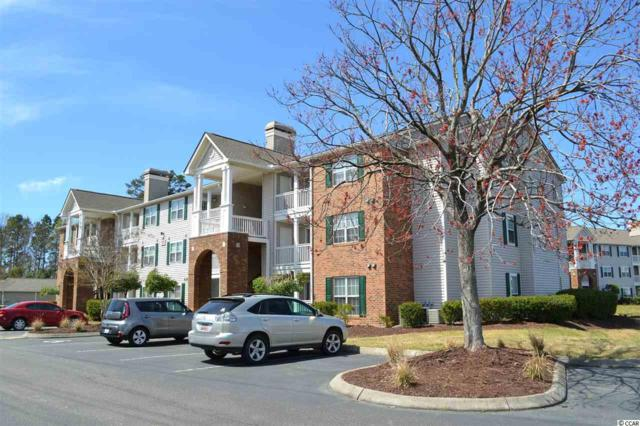 3753 Citation Way #426, Myrtle Beach, SC 29577 (MLS #1906698) :: The Hoffman Group