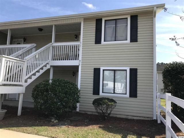3555 Highway 544 28-D, Conway, SC 29526 (MLS #1906699) :: Right Find Homes