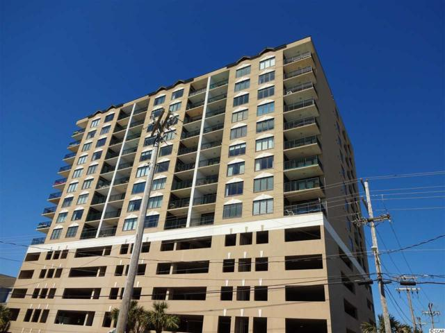 4103 N Ocean Blvd. #608, North Myrtle Beach, SC 29582 (MLS #1906701) :: James W. Smith Real Estate Co.