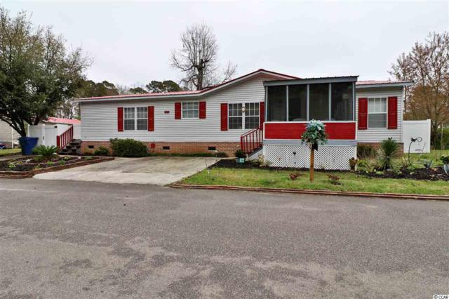 941 Pine Thicket St., Myrtle Beach, SC 29577 (MLS #1906733) :: The Hoffman Group