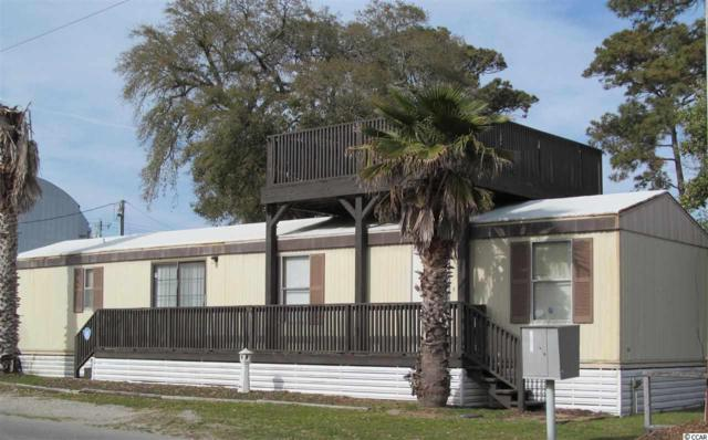 406 9th Ave. S, Myrtle Beach, SC 29577 (MLS #1906739) :: The Greg Sisson Team with RE/MAX First Choice