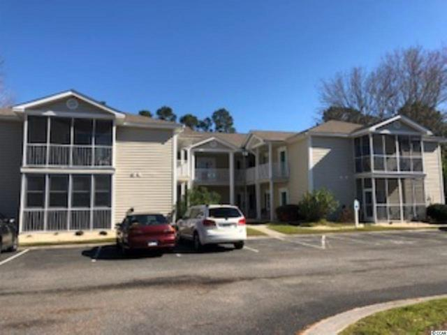 5110 Sweetwater Blvd. #5110, Murrells Inlet, SC 29576 (MLS #1906748) :: The Litchfield Company