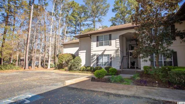 102 Pipers Ln. #102, Myrtle Beach, SC 29575 (MLS #1906749) :: The Hoffman Group