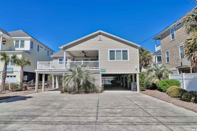 1056 South Waccamaw Dr., Garden City Beach, SC 29576 (MLS #1906774) :: The Greg Sisson Team with RE/MAX First Choice