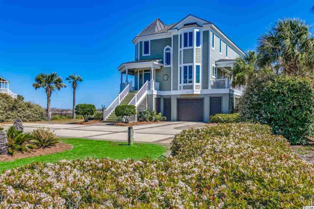 2171 S Waccamaw Dr., Garden City Beach, SC 29576 (MLS #1906777) :: The Litchfield Company