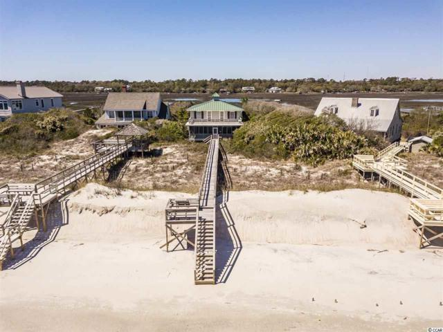 360 Myrtle Ave., Pawleys Island, SC 29585 (MLS #1906781) :: The Litchfield Company