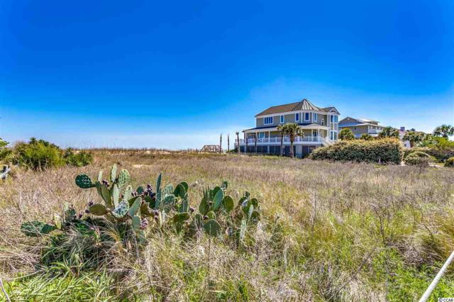 2159 S Waccamaw Dr., Garden City Beach, SC 29576 (MLS #1906787) :: The Litchfield Company