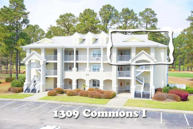 330 S Middleton Dr. #1309, Calabash, NC 28467 (MLS #1906799) :: The Litchfield Company