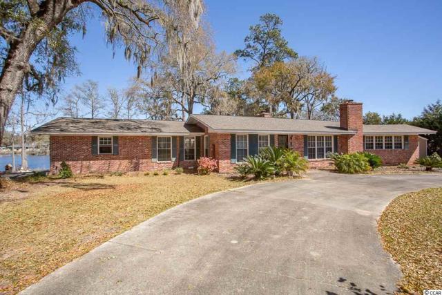 239 Egret Circle, Georgetown, SC 29440 (MLS #1906800) :: Jerry Pinkas Real Estate Experts, Inc