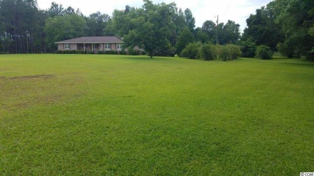 3349 S Highway 41, Mullins, SC 29574 (MLS #1906804) :: The Greg Sisson Team with RE/MAX First Choice