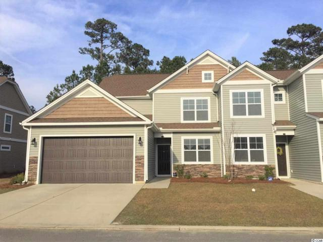 108 A Machrie Loop A, Myrtle Beach, SC 29588 (MLS #1906812) :: The Lachicotte Company