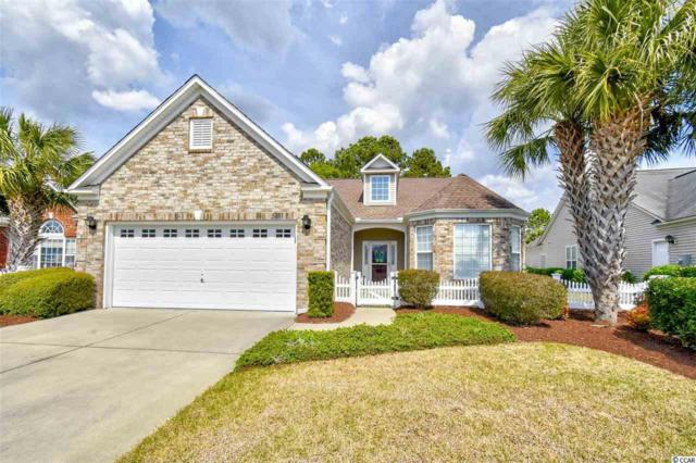 5718 Whistling Duck Dr., North Myrtle Beach, SC 29582 (MLS #1906814) :: The Hoffman Group