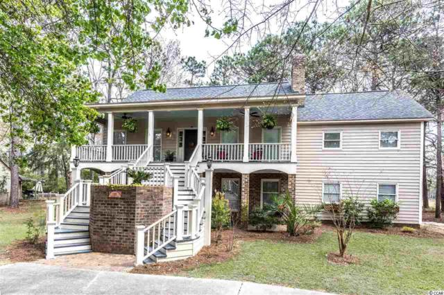 1385 Bay Tree Ln., Surfside Beach, SC 29575 (MLS #1906818) :: The Hoffman Group