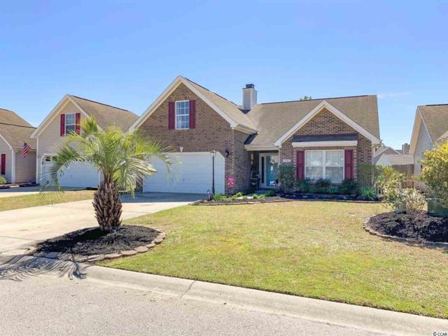 4985 Southgate Pkwy., Myrtle Beach, SC 29579 (MLS #1906820) :: The Hoffman Group