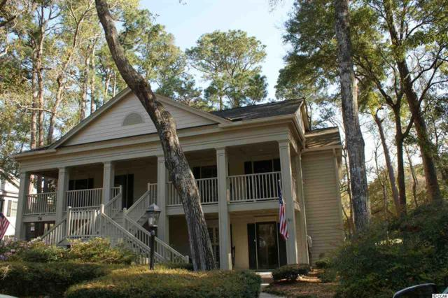 76-2 Stillwood Dr. #2, Pawleys Island, SC 29585 (MLS #1906828) :: Jerry Pinkas Real Estate Experts, Inc
