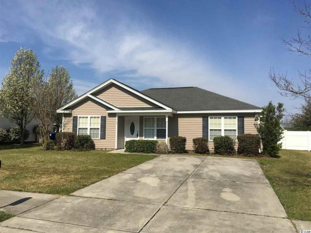 2908 Green Pond Circle, Conway, SC 29527 (MLS #1906829) :: The Litchfield Company