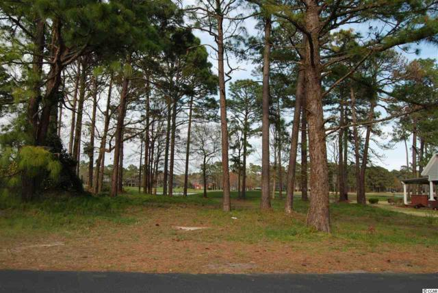 1059 Links Rd., Myrtle Beach, SC 29575 (MLS #1906834) :: Jerry Pinkas Real Estate Experts, Inc