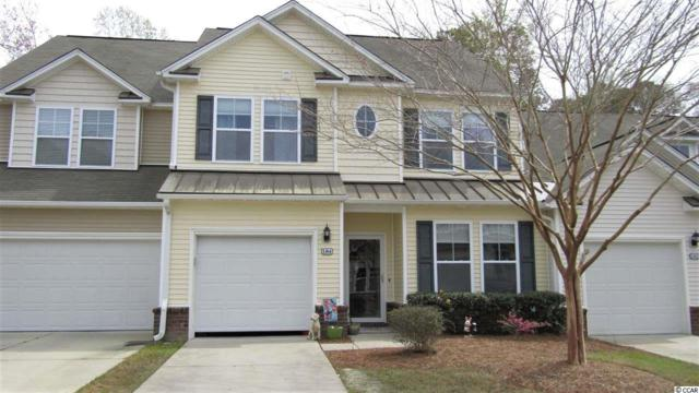 184 Freeboard Ln. #602, Carolina Shores, NC 28467 (MLS #1906850) :: The Hoffman Group
