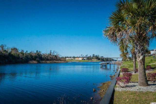 361 Saint Julian Ln., Myrtle Beach, SC 29579 (MLS #1906860) :: The Hoffman Group