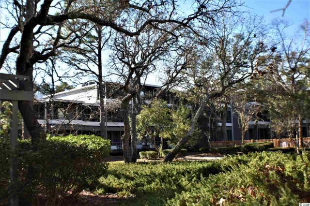 415 Ocean Creek Dr. #2358, Myrtle Beach, SC 29572 (MLS #1906882) :: The Litchfield Company