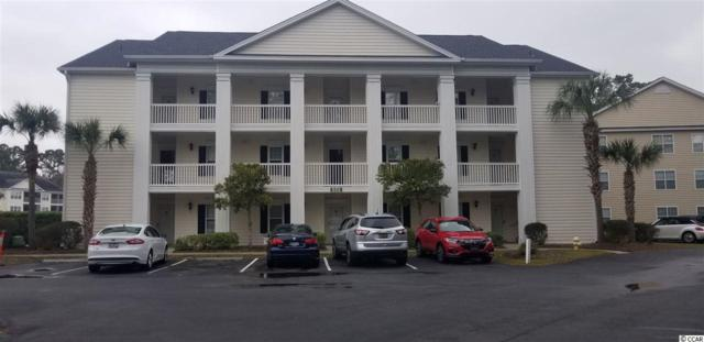 659 Woodmoor Circle #301, Garden City Beach, SC 29576 (MLS #1906884) :: The Hoffman Group