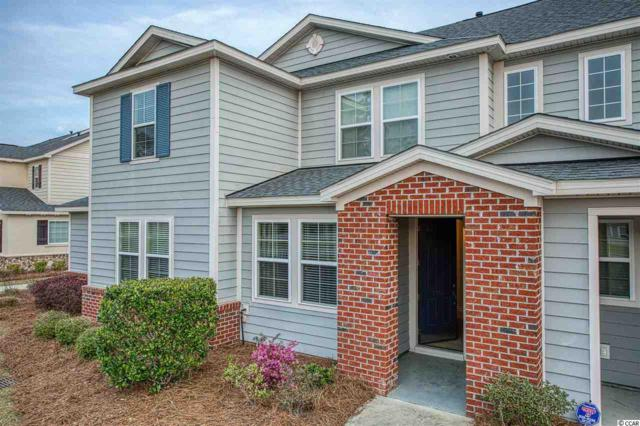 1861 Culbertson Ave. #1861, Myrtle Beach, SC 29577 (MLS #1906887) :: United Real Estate Myrtle Beach