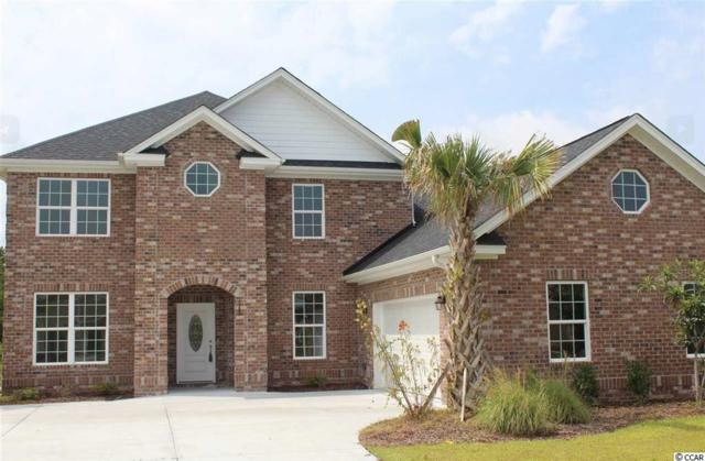 1008 Foxtail Dr., Longs, SC 29568 (MLS #1906906) :: The Hoffman Group