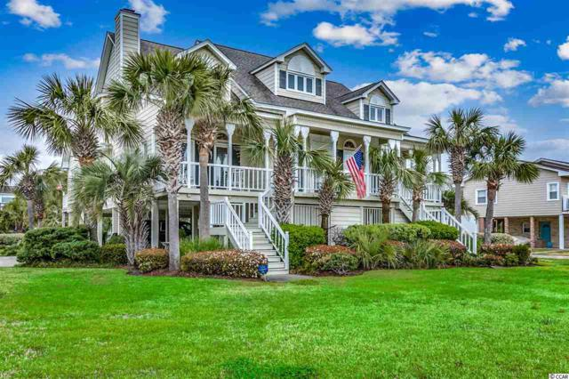 1301 N Ocean Blvd., North Myrtle Beach, SC 29582 (MLS #1906913) :: The Hoffman Group