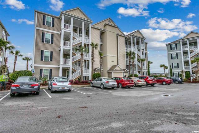 109 Ella Kinley Circle #302, Myrtle Beach, SC 29588 (MLS #1906914) :: Right Find Homes