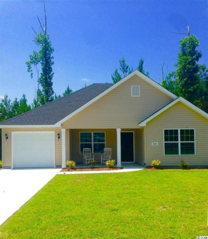 1218 Hardee Ave., Loris, SC 29569 (MLS #1906922) :: Jerry Pinkas Real Estate Experts, Inc