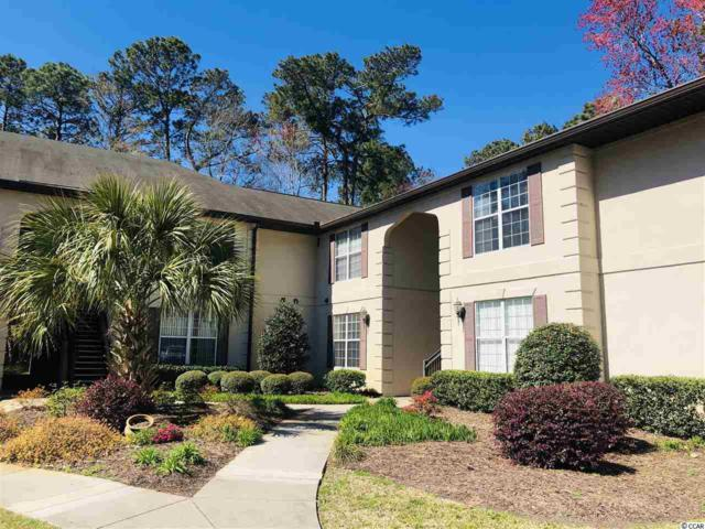 300 Pipers Glen Ln. #312, Myrtle Beach, SC 29575 (MLS #1906930) :: The Hoffman Group