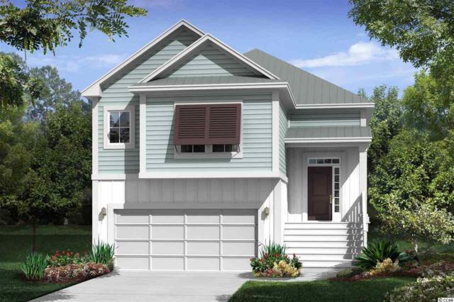 237 Splendor Circle, Murrells Inlet, SC 29576 (MLS #1906933) :: Jerry Pinkas Real Estate Experts, Inc
