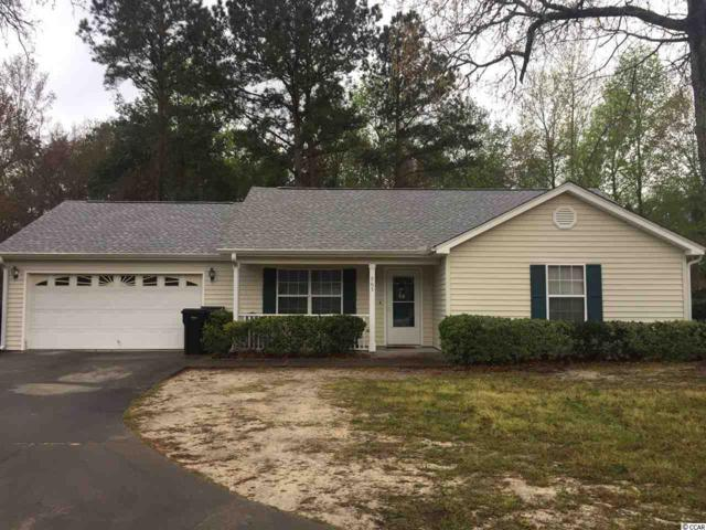 965 Castlewood Dr., Conway, SC 29526 (MLS #1906947) :: The Litchfield Company