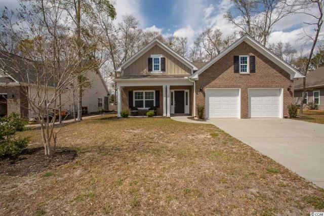 101 Preservation Dr., Myrtle Beach, SC 29572 (MLS #1906951) :: The Litchfield Company