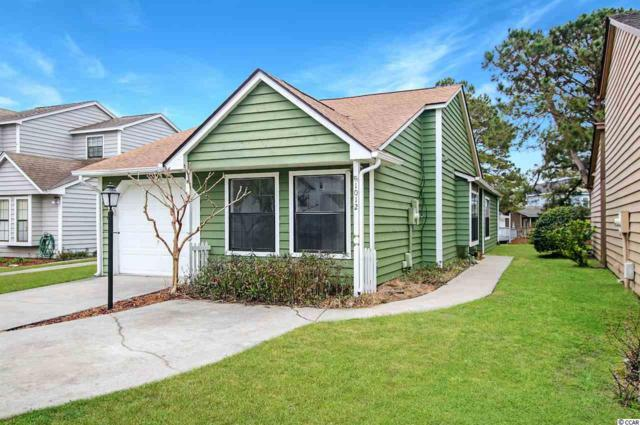 1012 Charles St., North Myrtle Beach, SC 29582 (MLS #1906952) :: The Hoffman Group