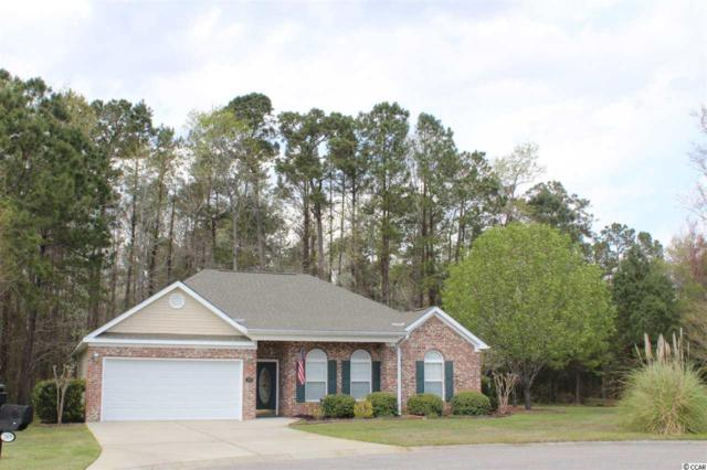 269 Sienna Dr., Little River, SC 29566 (MLS #1906954) :: The Litchfield Company