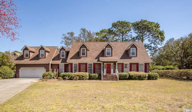 7 Chapin Circle, Myrtle Beach, SC 29572 (MLS #1906960) :: The Litchfield Company